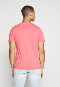 Topman - 3 PACK - T-shirt - bas - grey/green - 2