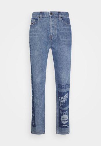 D-VIDER-SP6 - Jeans Tapered Fit - 009gd