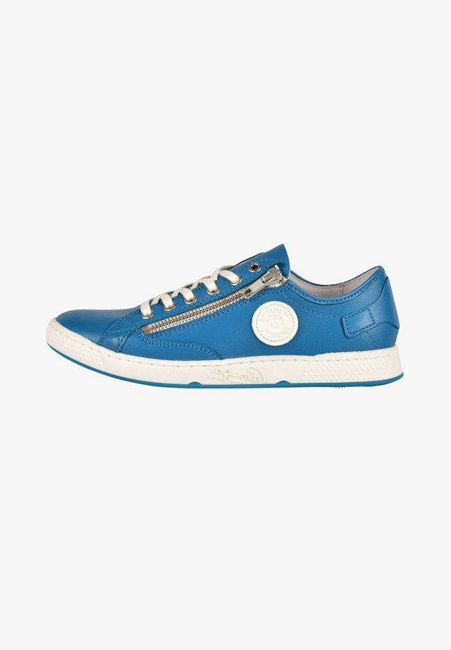 JESTER - Sneakers laag - turquoise