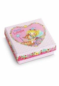 Prinzessin Lillifee - HERZ - Necklace - hellblau - 3