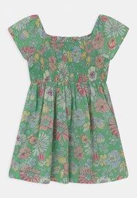 GAP - TODDLER GIRL - Day dress - stem green - 0