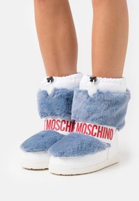 Love Moschino - Winter boots - fantasy color - 0