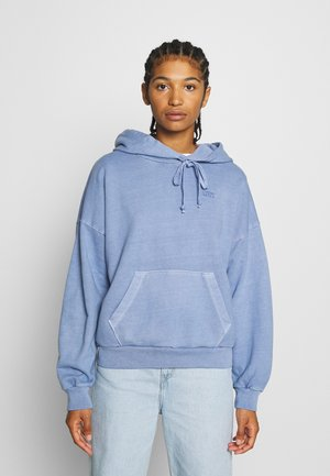 HOODIE - Sweat à capuche - blue colony