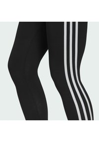 adidas Originals - HW TIGHTS - Leggings - Hosen - black