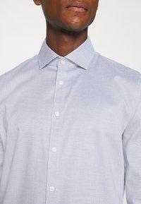 OLYMP - No. 6 - Camicia elegante - marine - 4