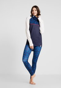 Eivy - ICECOLD - Base layer - blue - 1