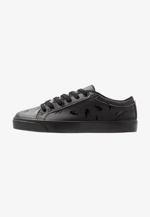 STRAIGHTSET - Zapatillas - black