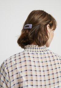 Pieces - Accessoires cheveux - alaskan blue - 1