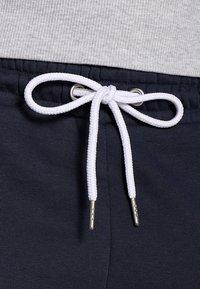 Kappa - TOPEN - Sports shorts - navy - 3