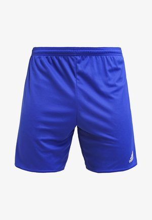 PARMA PRIMEGREEN FOOTBALL 1/4 SHORTS - Träningsshorts - bold blue/white