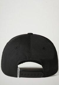 Napapijri - FRAMING - Cap - black - 3