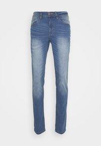 Denim Project - TOM - Slim fit jeans - medium blue denim - 4