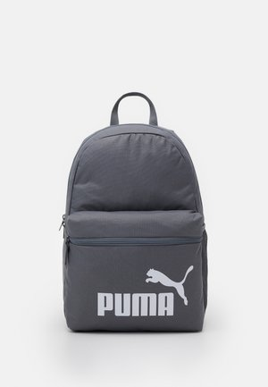 PHASE BACKPACK - Rucksack - quiet shade / white