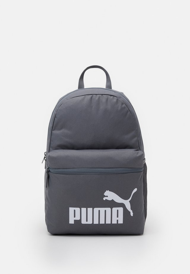 PHASE BACKPACK - Sac à dos - quiet shade / white