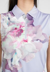 Daily Sports - GRACE - Polo - lilac - 4