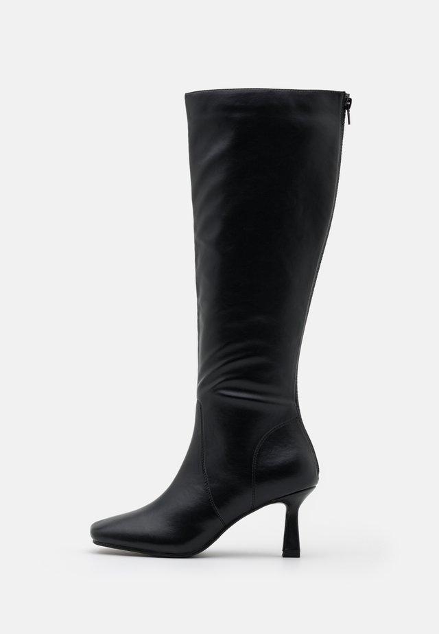 BEAU - Laarzen - black