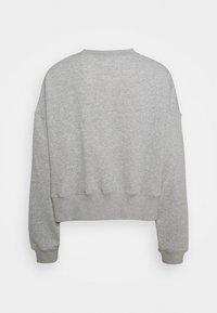 Nike Sportswear - CREW - Sweatshirt - dark grey heather - 1