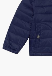 Polo Ralph Lauren - OUTERWEAR JACKET - Light jacket - french navy/grey - 4