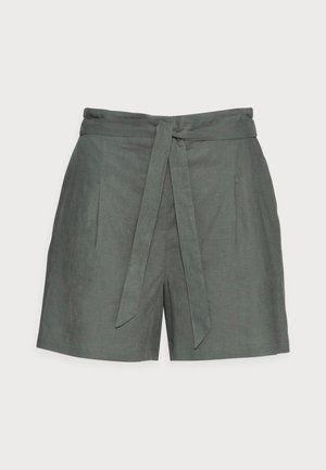 Shorts - olive khaki