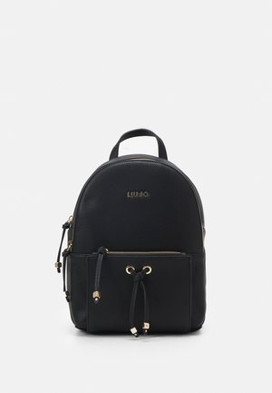 BACKPACK - Zaino - nero