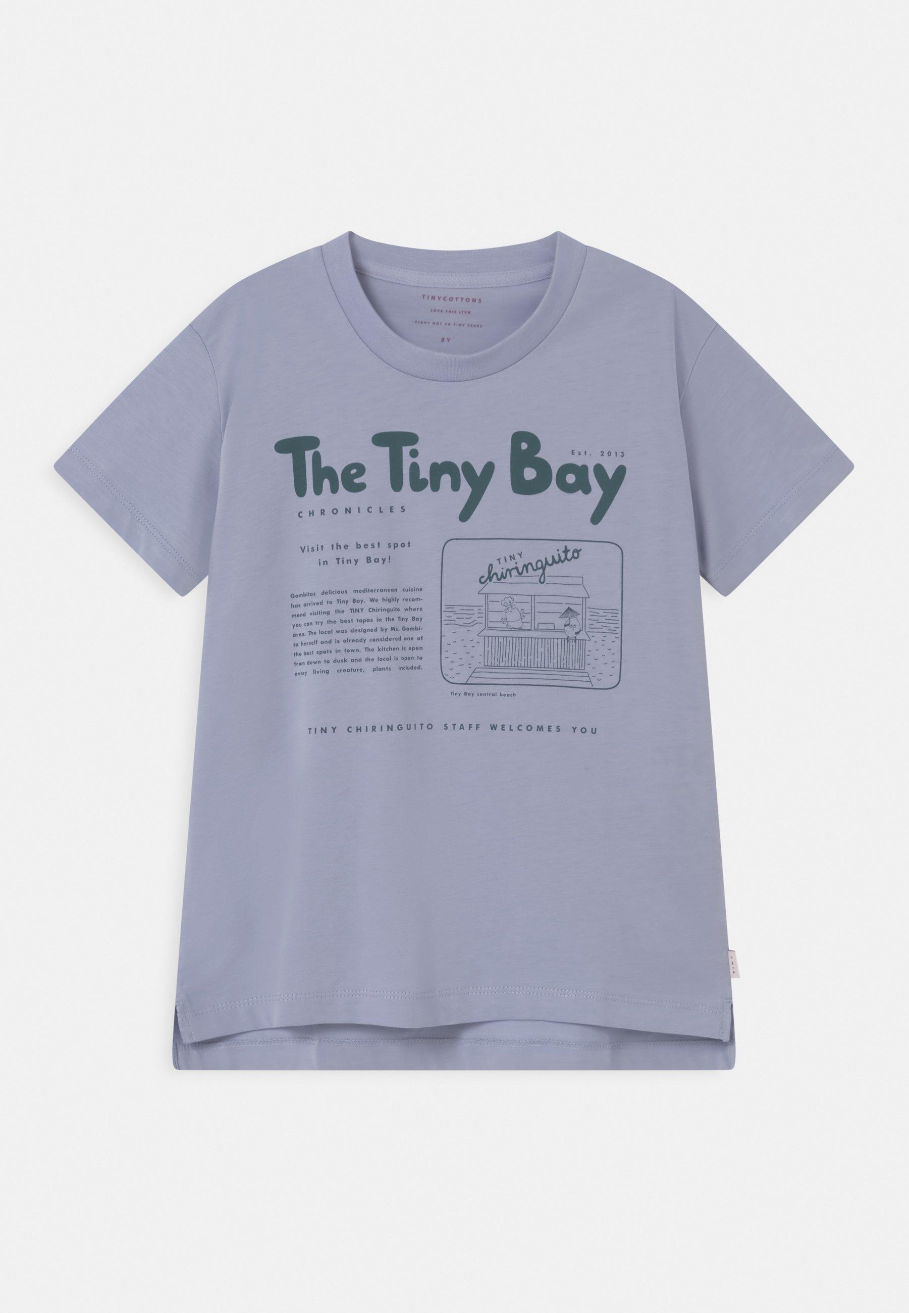 Enfant TINY BAY GRAPHIC  UNISEX - T-shirt imprimé