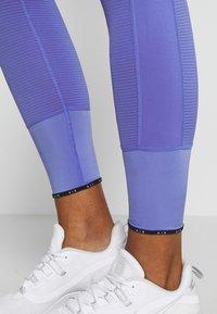 Nike Performance - AIR - Punčochy - sapphire/silver - 5