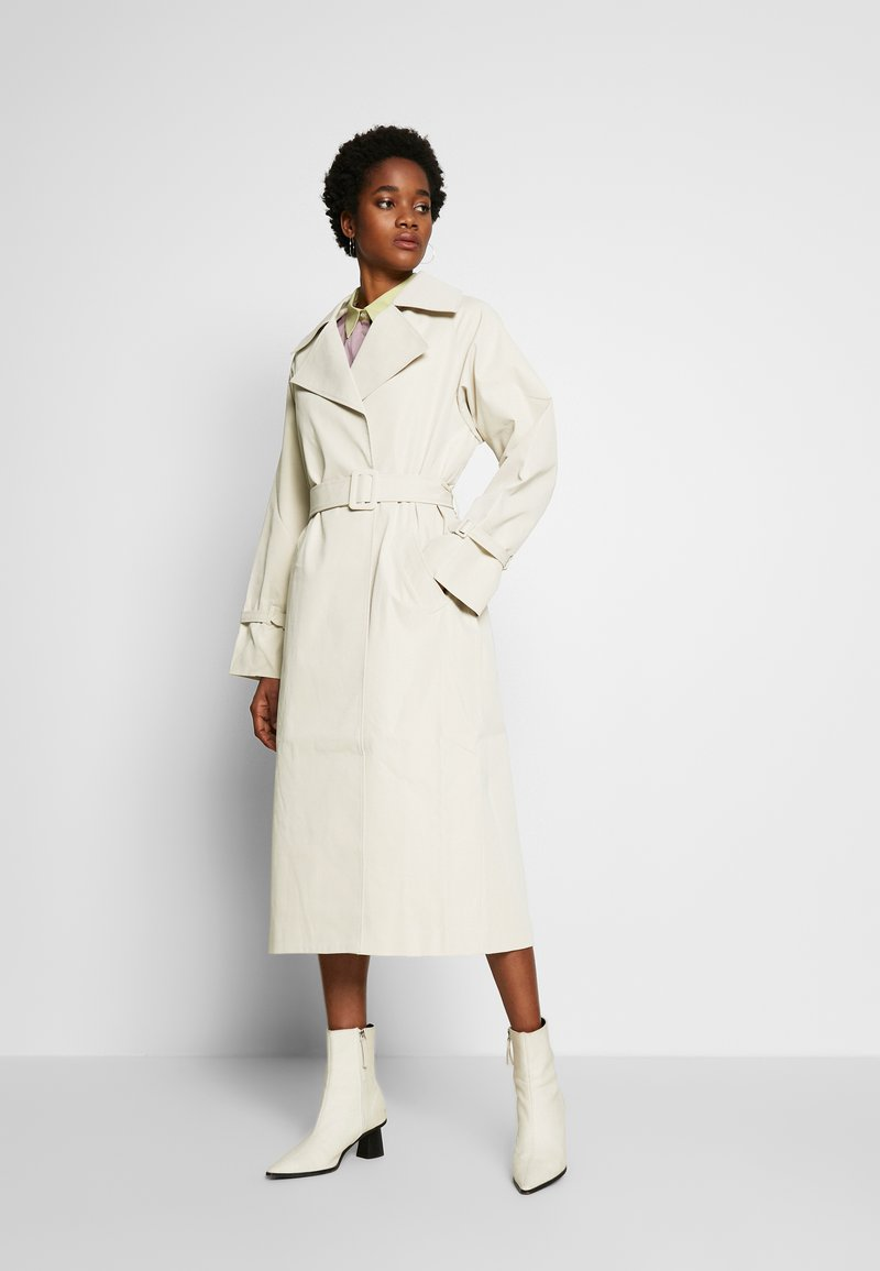 Nly by Nelly - Trench - beige