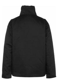 Nike Sportswear - Light jacket - black/photon dust - 1