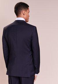 HUGO - ALDONS - Suit jacket - dark blue - 2