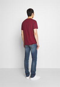 Baldessarini - JACK - Slim fit jeans - blue denim