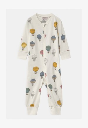 BALLOONS UNISEX - Pyjama - light dusty white