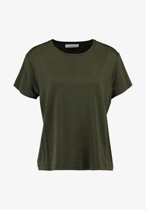 TEE - Basic T-shirt - deep depths