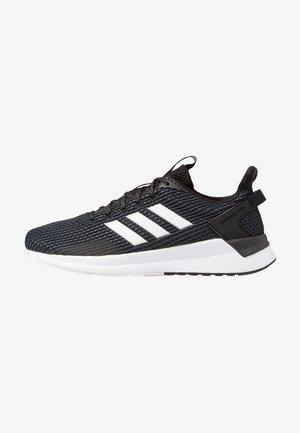 QUESTAR RIDE - Chaussures de running neutres - core black/footwear white/grey six
