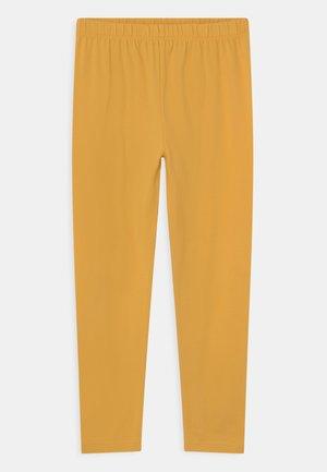 LIBBY UNISEX - Leggings - yellow