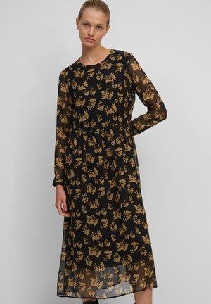 Sukienka letnia - multi/black