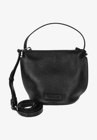 FREDsBRUDER - Across body bag - black - 0