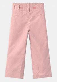 Ziener - ALIN UNISEX - Snow pants - sugar rose - 1