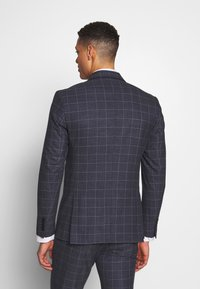 Selected Homme - SLHSLIM SUIT  - Completo - blue - 3