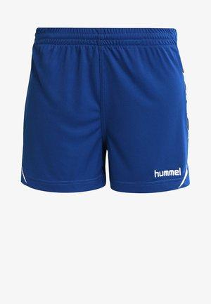 CHARGE SHORTS - Pantaloncini sportivi - true blue