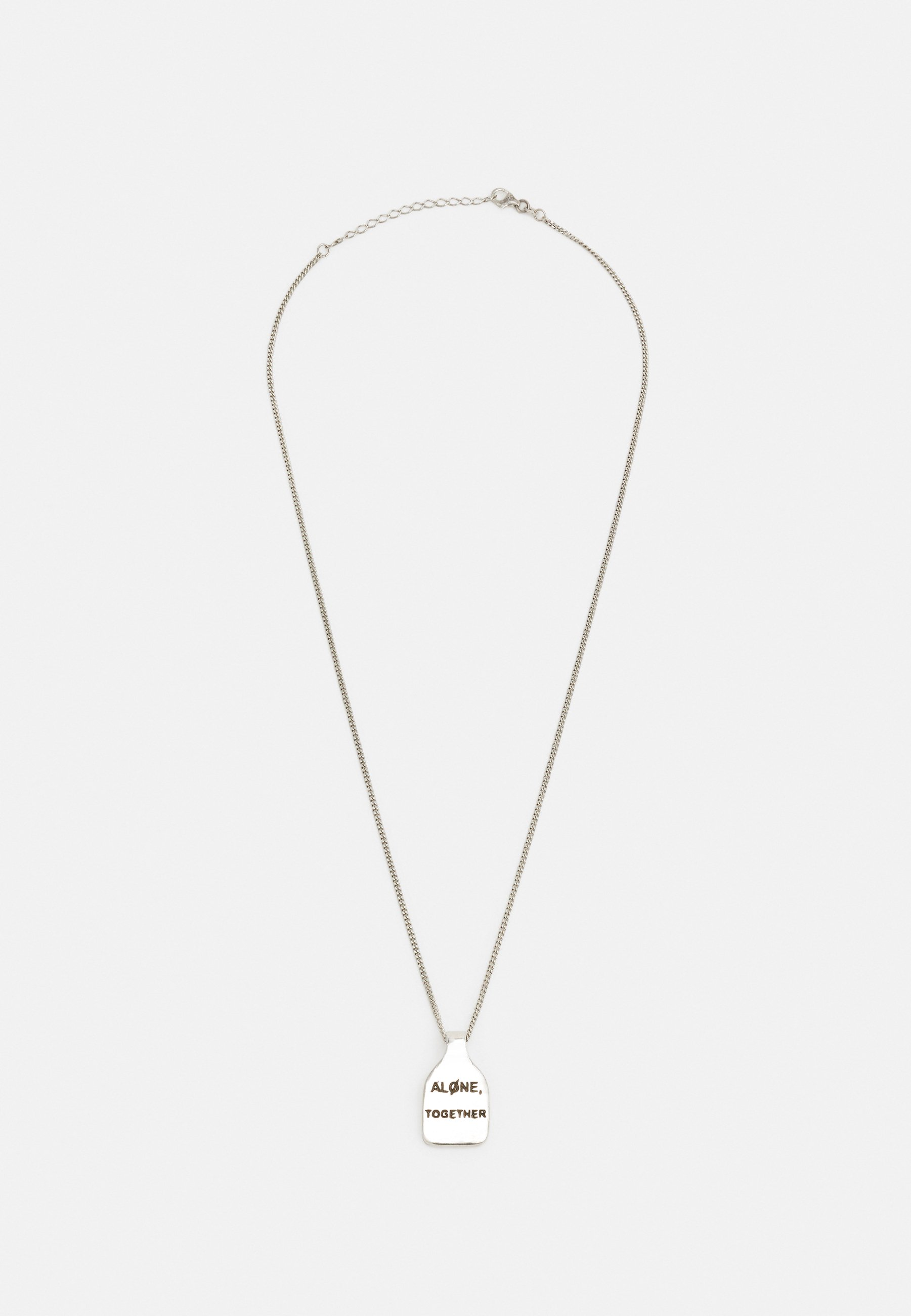 Homme ALONE TOGETHER UNISEX - Collier