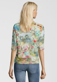 Princess goes Hollywood - PULLOVER JUNGLE - Trui - multicolor - 1