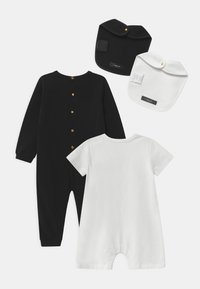 Versace - REGALO SET UNISEX - Dárky pro nejmenší - bianco/nero - 1