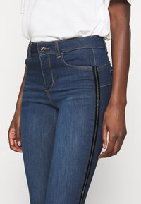 Liu Jo Jeans - DIVINE - Jeans Skinny Fit - blue denim - 5