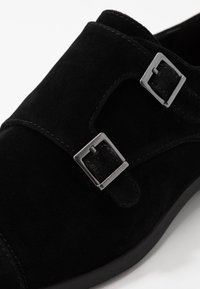 Pier One - Business loafers - black - 5