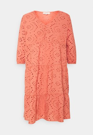 RISTA DRESS - Denní šaty - aragon