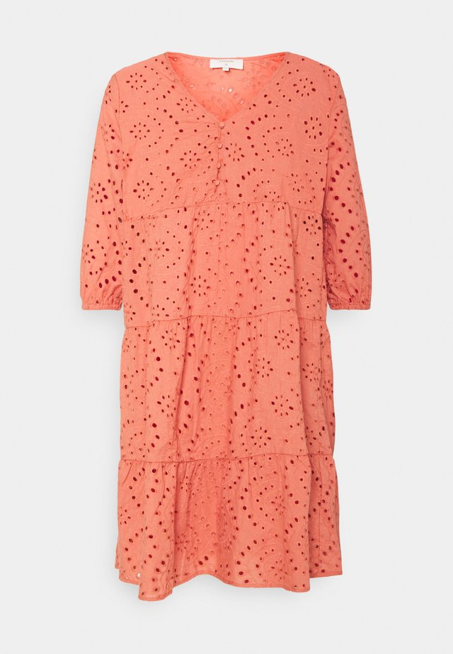 RISTA DRESS - Day dress - aragon