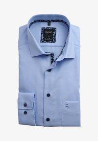 OLYMP - MODERN FIT  - Formal shirt - hellblau - 0