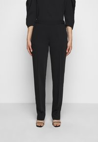 MM6 Maison Margiela - Trousers - black - 0