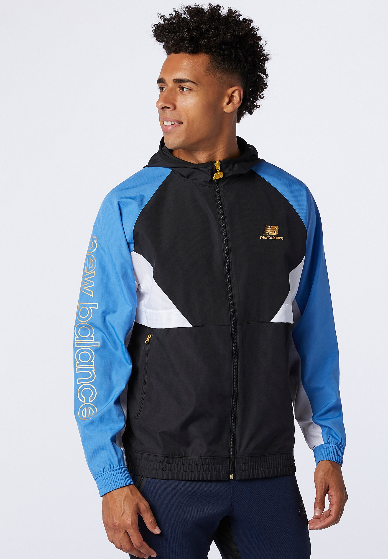 Men NB ATHLETICS  - Summer jacket