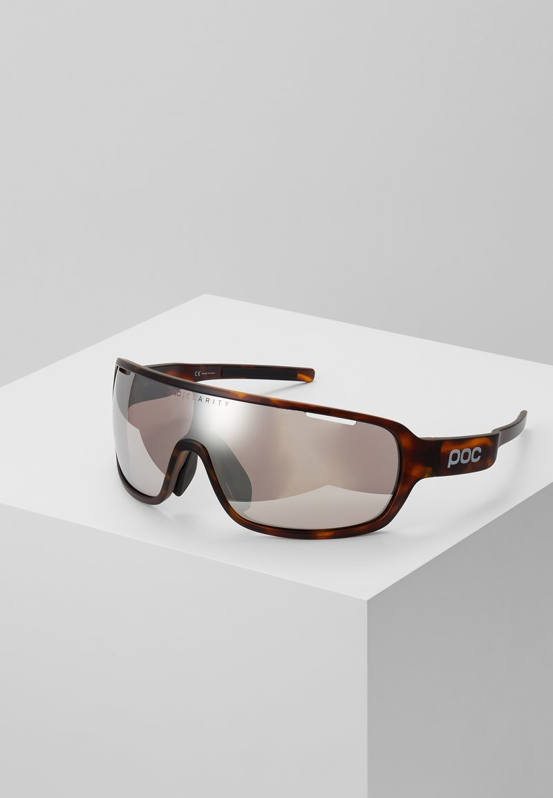 POC - DO BLADE - Sportbrille - tortoise brown